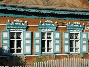 House in Batama
